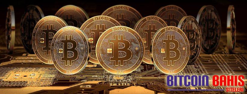 Bitcoin ile Bahis Siteleri Para Yatırma Para Çekme